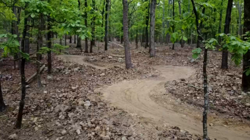 Arkansas Flow Trail