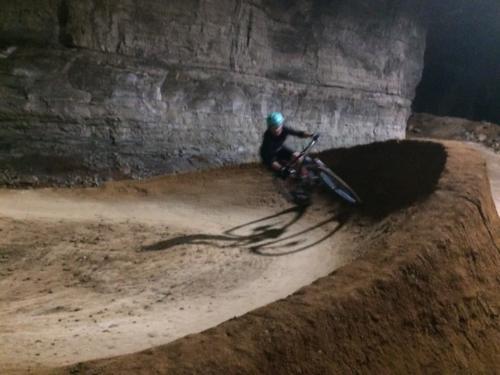 Mega Cavern, Louisville, KY
