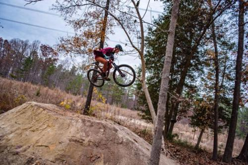 Advanced Bike Park Tabletop