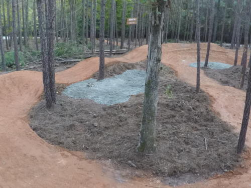 Private Pump Track