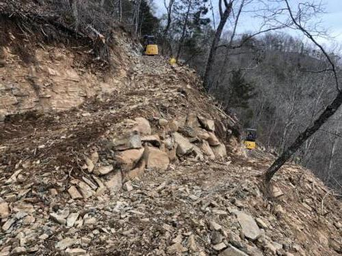 Blacksburg Trail
