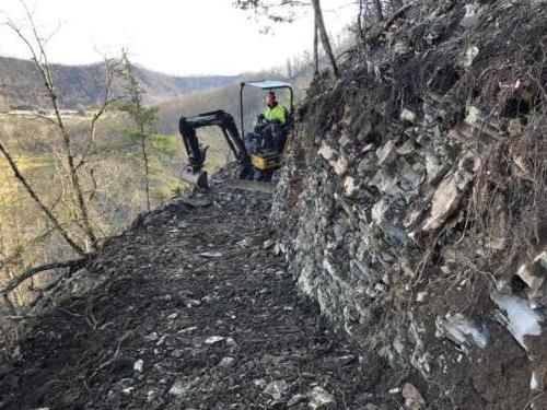 New ATV Trail