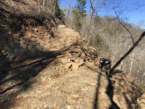 Roanoke ATV Trail