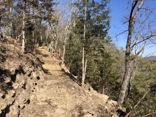 Banner Elk Trail