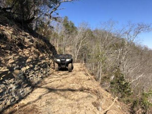 Tennessee ATV Trail
