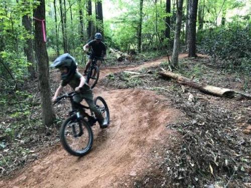 Family Bike Trail