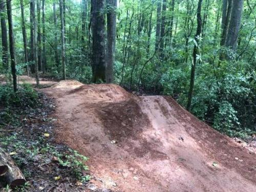 Raleigh Bike Park
