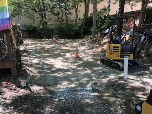 Deere 17G Excavator