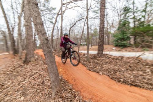North Carolina Trail Design Manualling Rollers