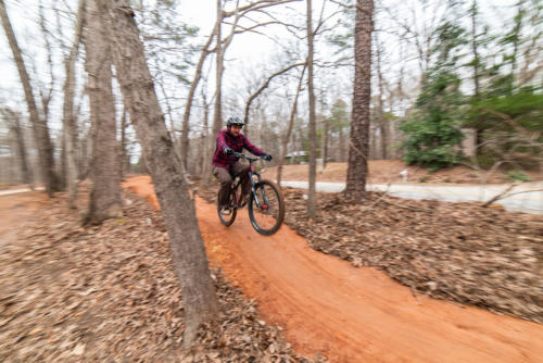 North Carolina Trail Design Manualling Rollers