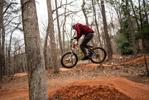 North Carolina Trail Design Beginner Tabletop