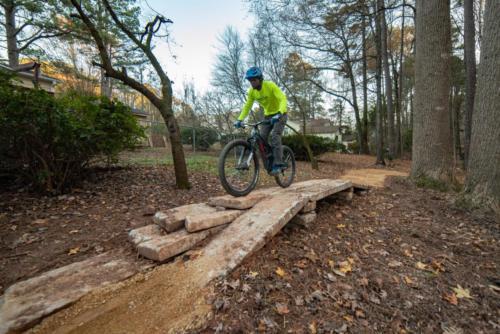 Concrete Bike Park